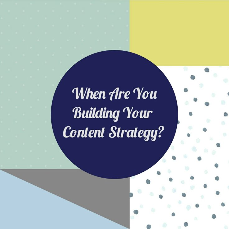 Content Marketing Strategy helps you engage with your audience and helps your brand form loyalty.